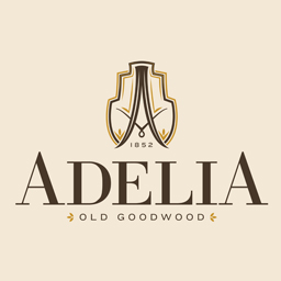 Adelia neighborhood development logo